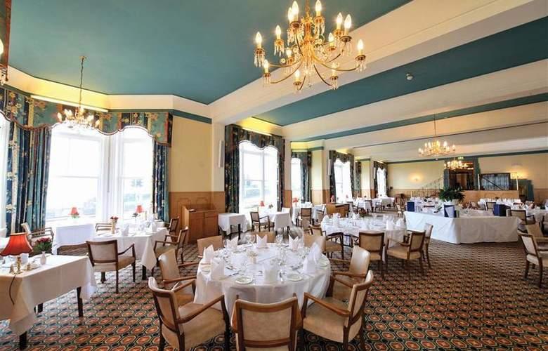Best Western Bristol - Hotel - 123
