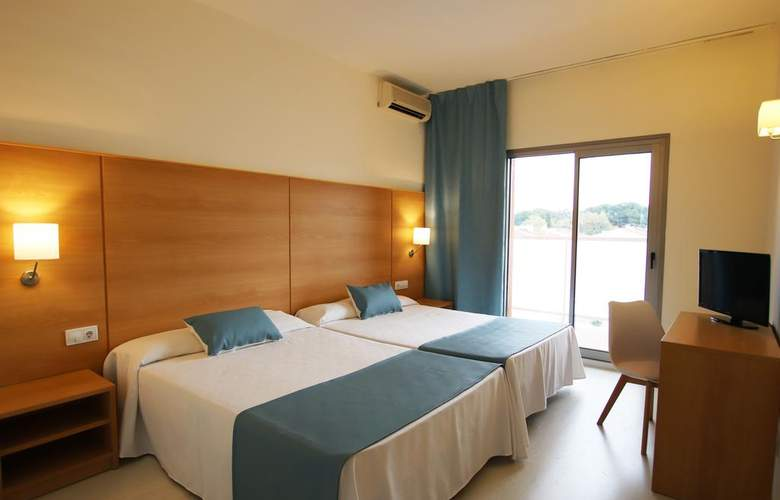 Ohtels Sant Salvador - Room - 10