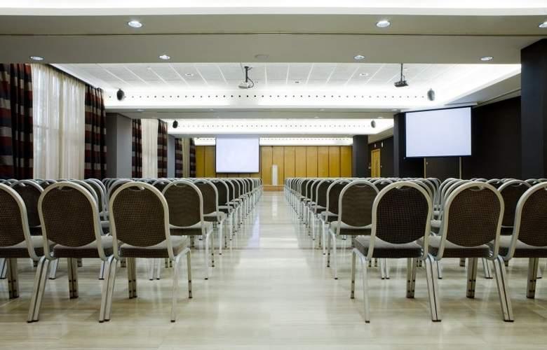 Ciutat de Tarragona - Conference - 5