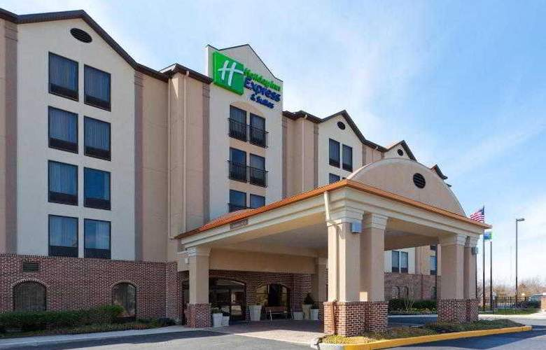 Holiday Inn Express & Suites Orlando - International Drive - Hotel - 14