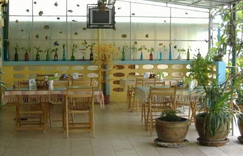 J Mansion - Restaurant - 2