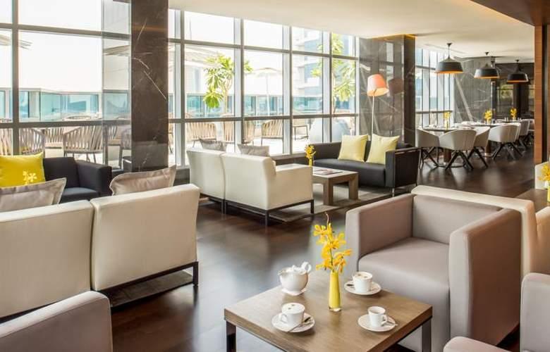Intercontinental Dubai Marina - Hotel - 1