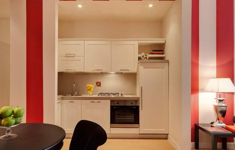 Palazzo Branchi - Room - 2