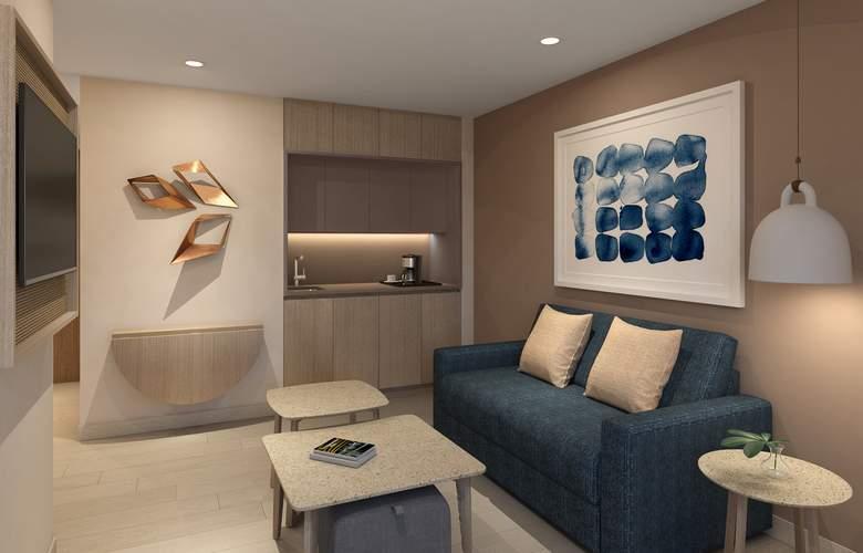 Hipotels Barrosa Park - Room - 10