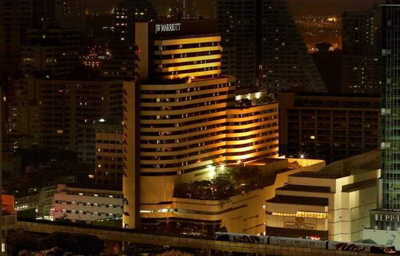 JW Marriott Bangkok - General - 1