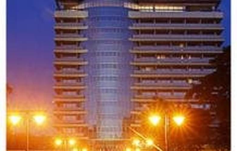 Continental Forum Arad - Hotel - 0