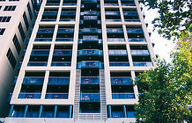 Oaks Horizons - Hotel - 0