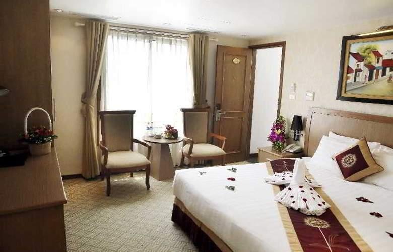 Ho Guom Hotel - Hotel - 5
