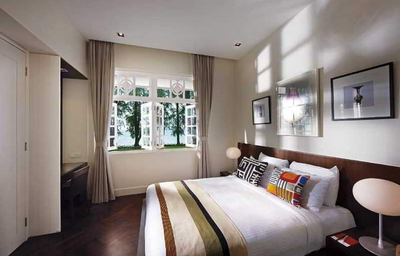 Lone Pine Hotel Penang - Room - 22