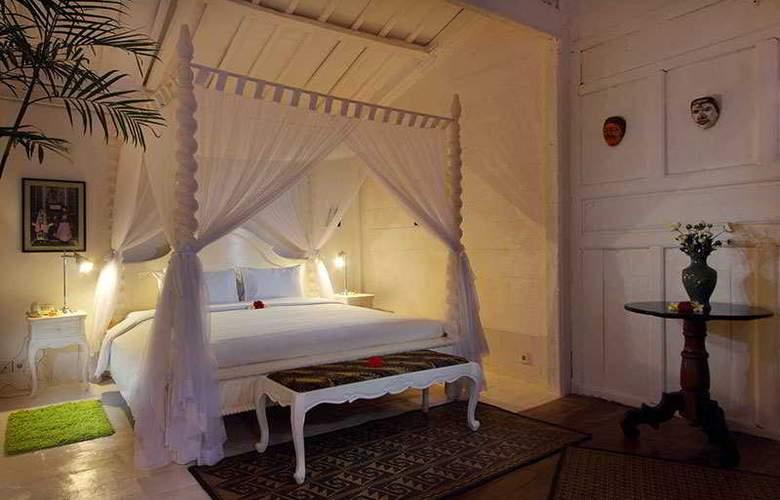 Hotel Puri Tempo Doeloe - Room - 6