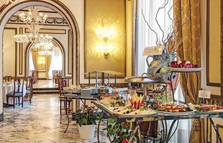 Excelsior Palace Palermo - Restaurant - 32