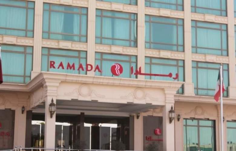 Ramada Riyadh - Hotel - 0
