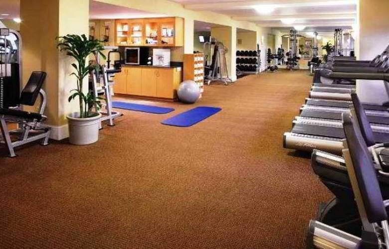 Hyatt Regency Irvine - Sport - 6