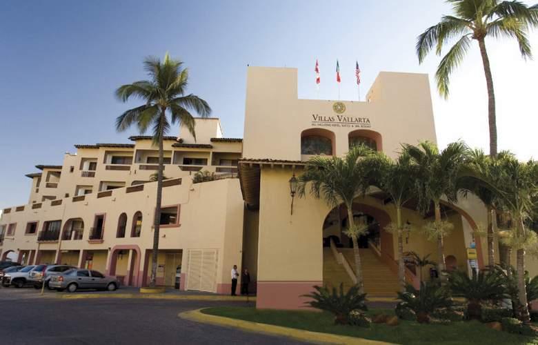 Villas Vallarta by Canto del Sol - Hotel - 9