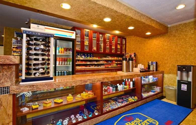Best Western Newport Mesa Hotel - Hotel - 73