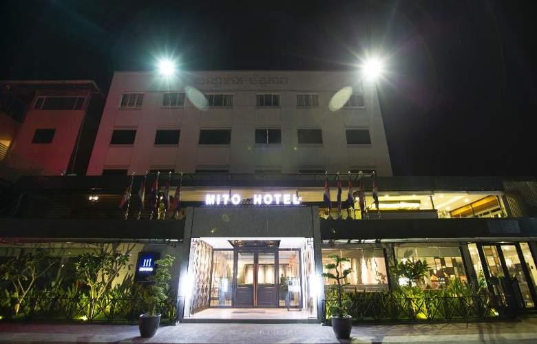 Mito - Hotel - 8