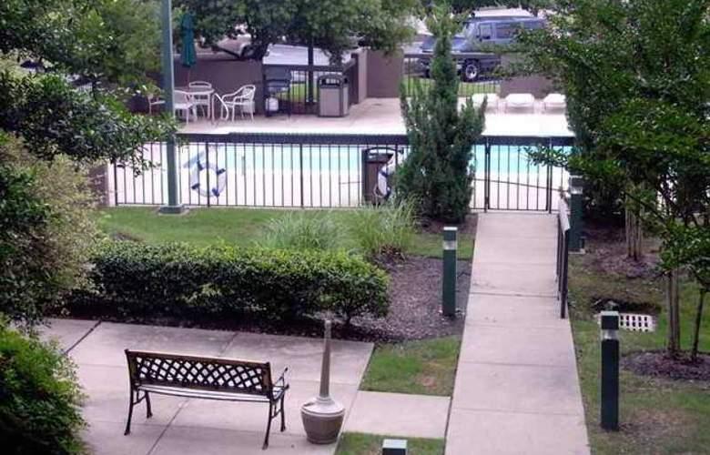 Hampton Inn Memphis-Walnut Grove- Baptist Hospi - Hotel - 9
