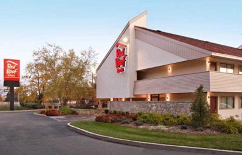 Red Roof Inn Louisville East - General - 2