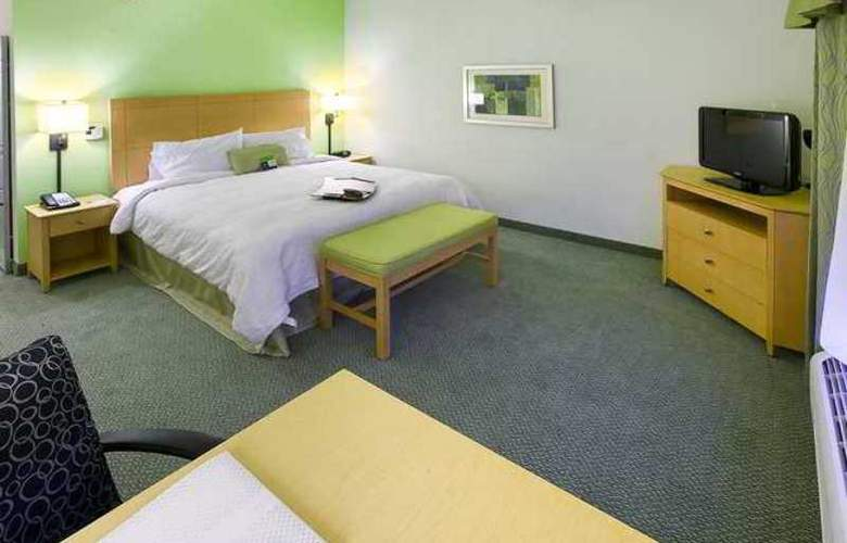 Hampton Inn & Suites Sarasota/Bradenton-Airport - Hotel - 5