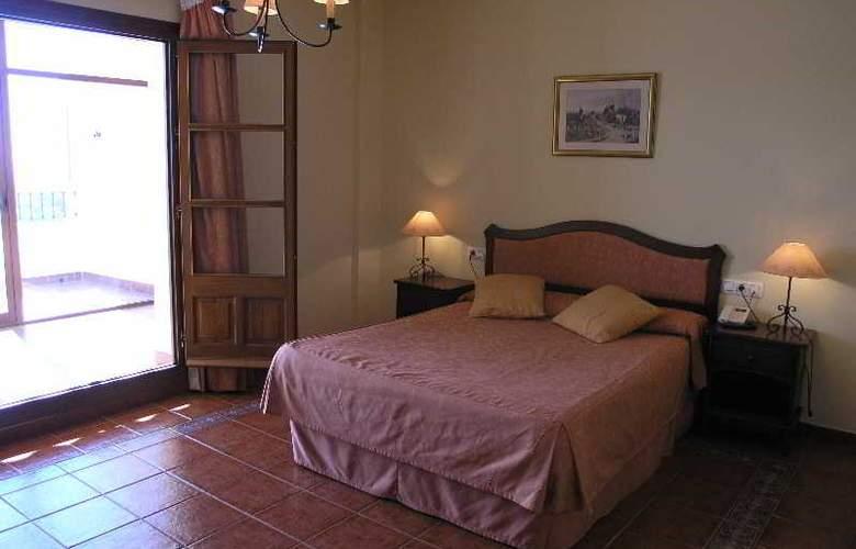 Caballo Andaluz - Room - 2