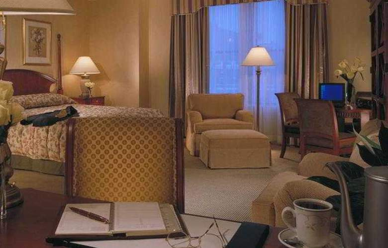 Omni Severin Hotel - Room - 3