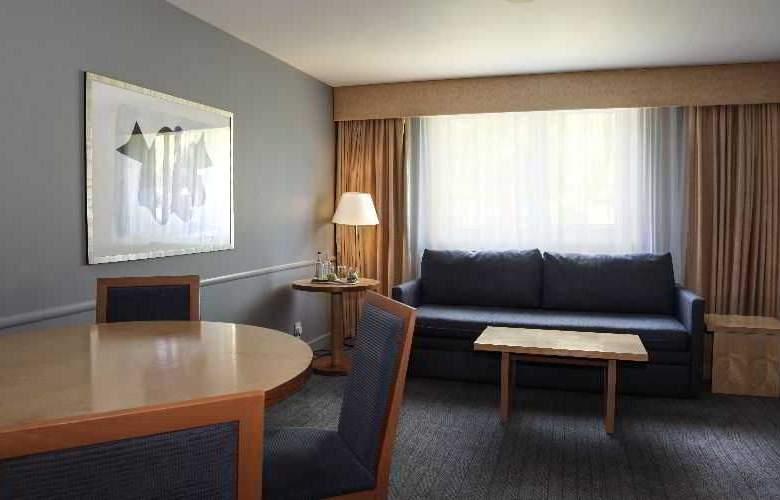 Holiday Inn Filton Bristol - Room - 12