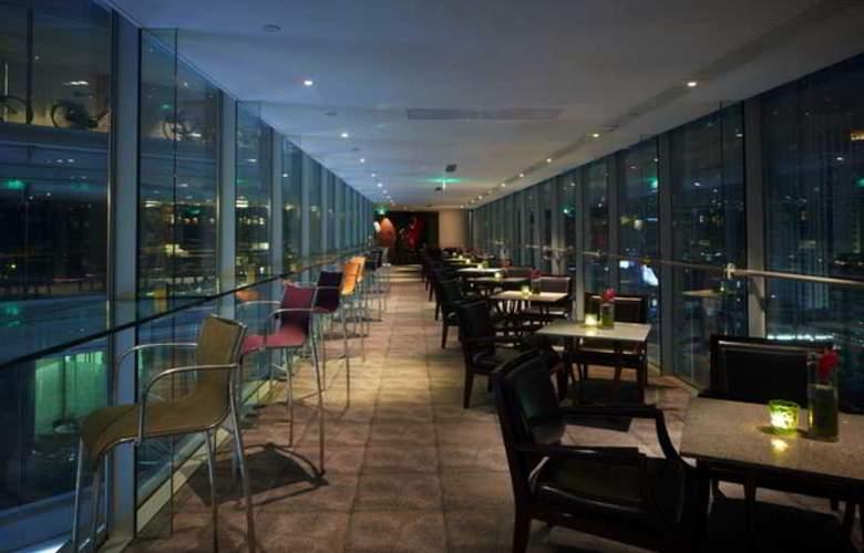 Hotel Eclat Beijing - Restaurant - 23