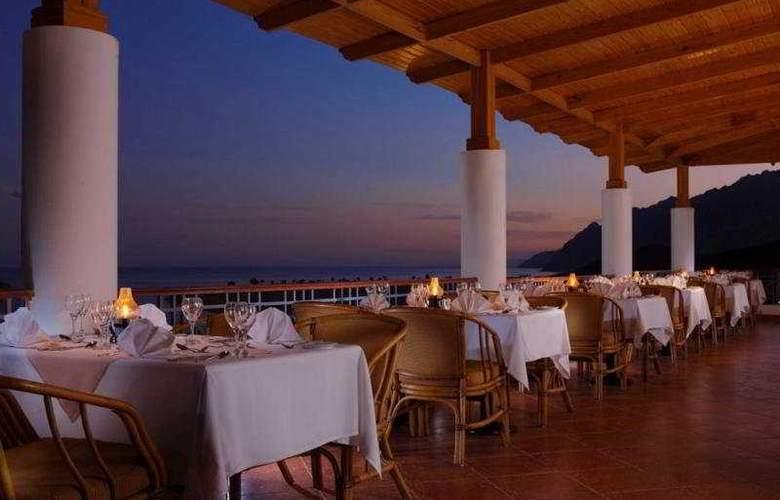 Mercure Dahab Bay View - Terrace - 5