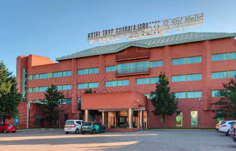 Tryp Guadalajara - Hotel - 0