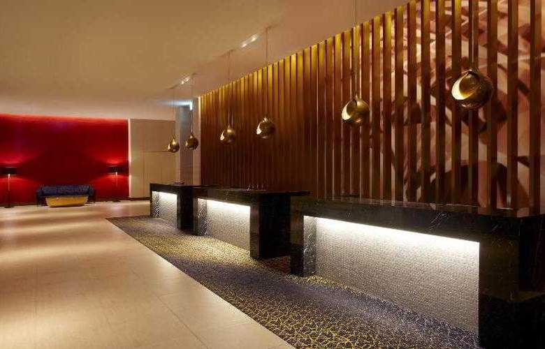 The Westin Sendai - Hotel - 24