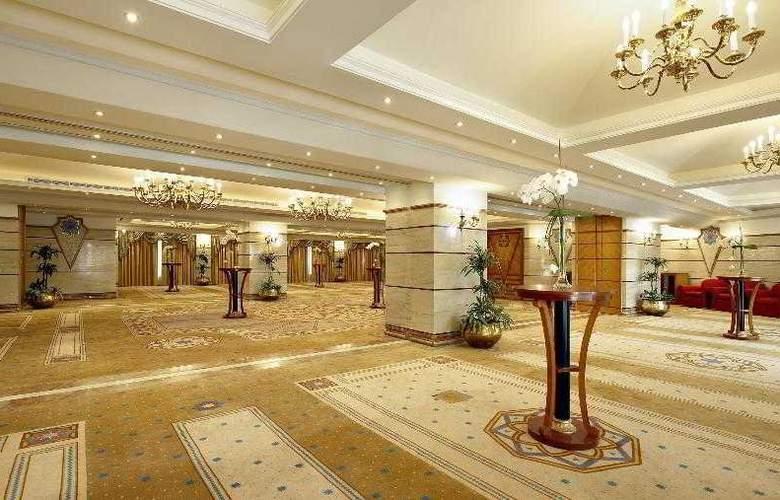Sheraton Kuwait Hotel & Towers - Hotel - 2