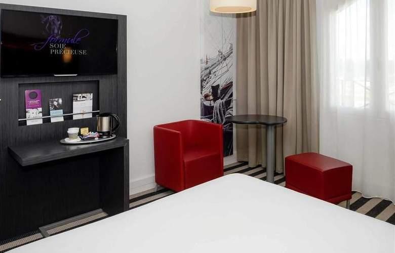 Mercure Honfleur - Room - 3