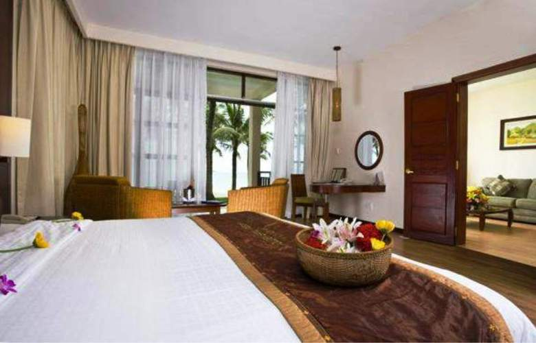 Golden Sand Resort & Spa - Room - 4