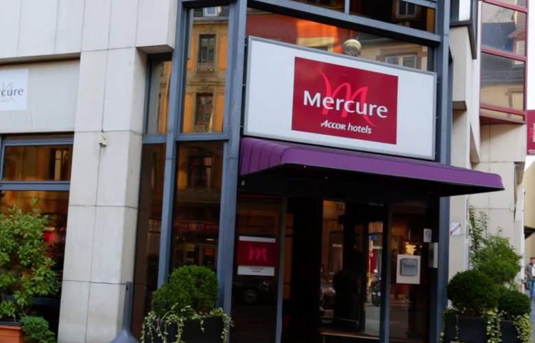 Mercure Strasbourg Centre - Hotel - 0