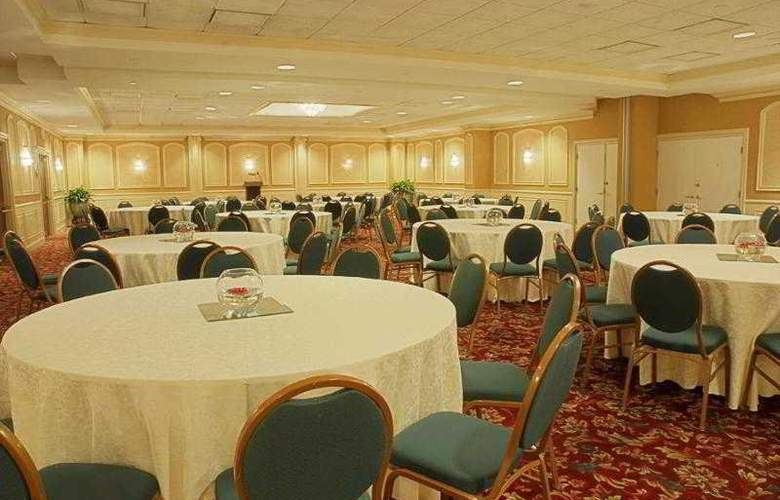 Holiday Inn Georgetown - Hotel - 7