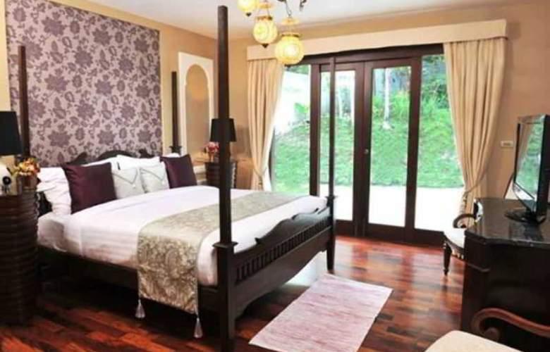 Pawanthorn Villa Samui - Room - 12