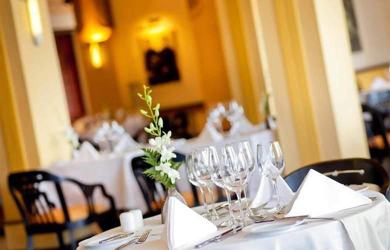 La Residence Hue - Restaurant - 35