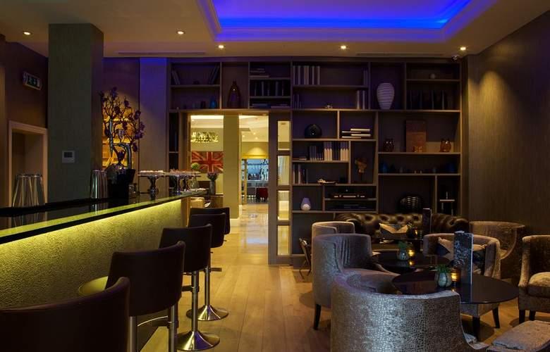 Xenia London - Bar - 16