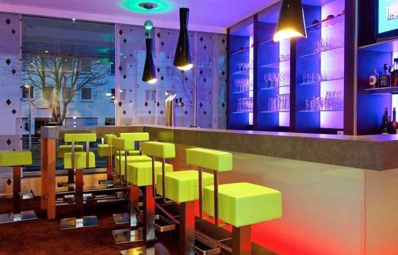Ibis Styles Stuttgart - Bar - 11