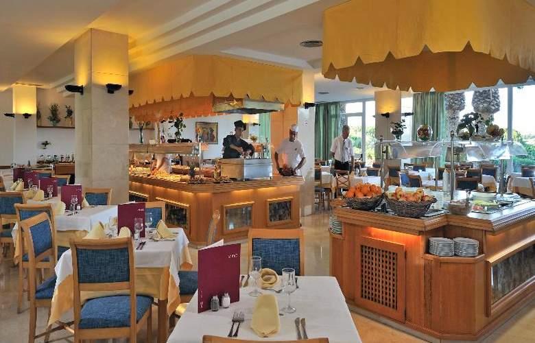 Globales Mediterrani - Restaurant - 22