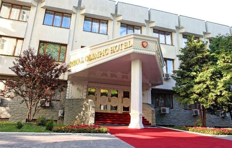Royal Olympic Hotel - Hotel - 0