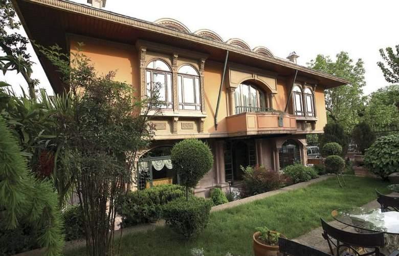 Sultanahmet Palace Istanbul (Otel Sultanahmet Sarayı) - Hotel - 2