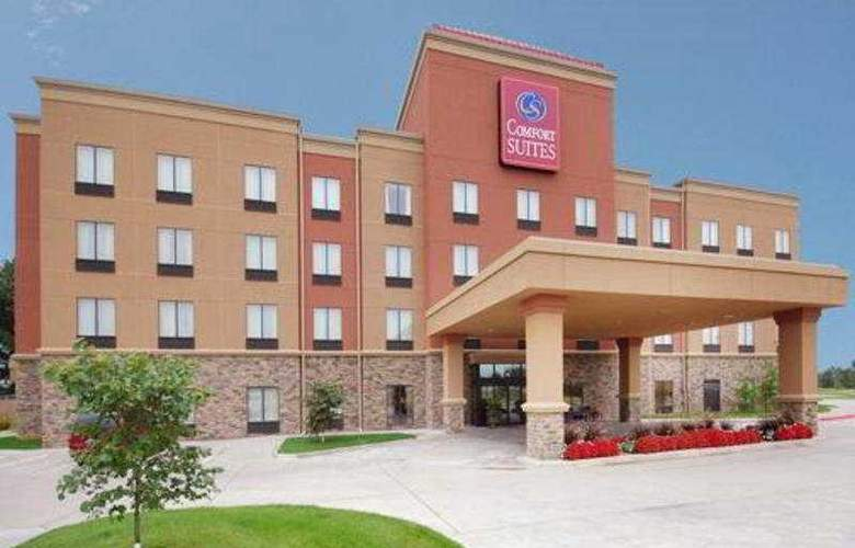 Comfort Suites Medical District - General - 1