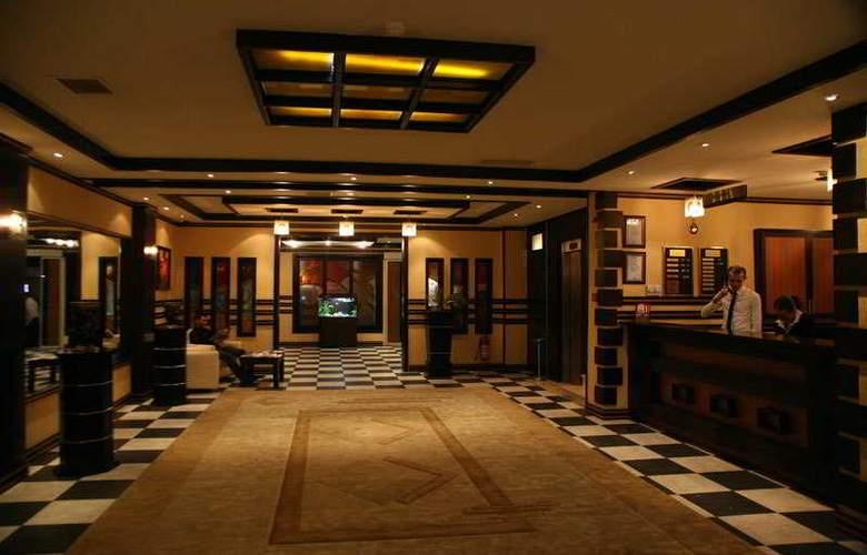 Sun Rise Hotel - General - 6