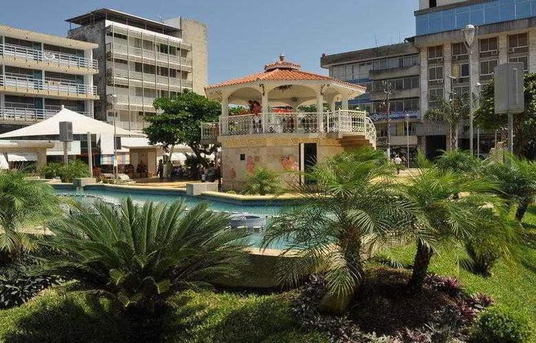 Best Western Riviera De Tuxpan - Hotel - 7