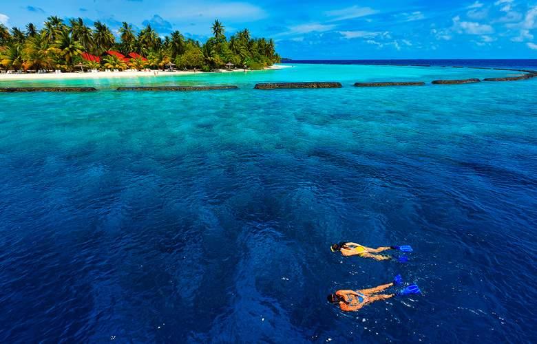 Kurumba Maldives - Sport - 48
