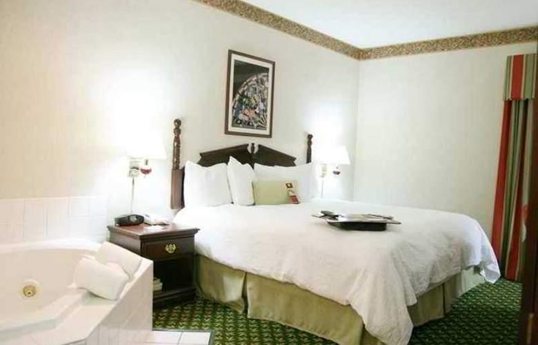 Hampton Inn Elkhart - Hotel - 3
