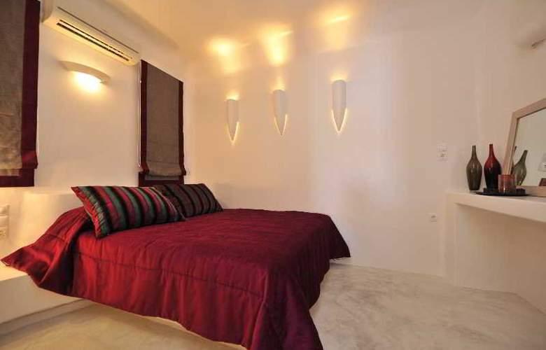 Senia Hotel - Room - 15