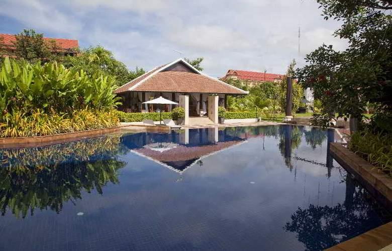 Angkor Miracle Resort & Spa - Pool - 40