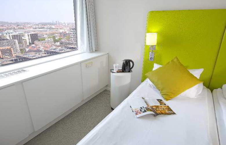 Thon Brussels City Centre - Room - 8